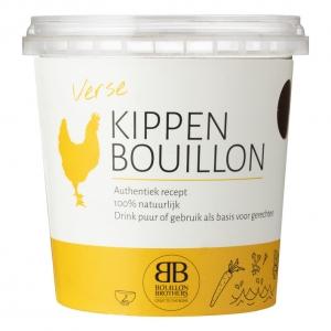 kippenbouillon Bouillon Brothers