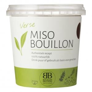 miso bouillon Bouillon Brothers