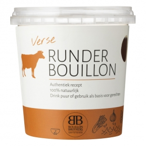 runderbouillon Bouillon Brothers