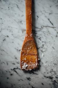 Koken lepel
