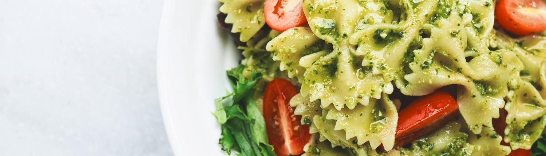 bouillon recept pasta