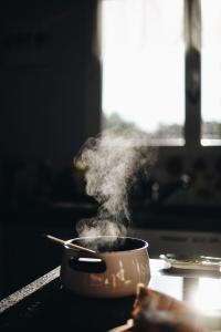 koken keuken