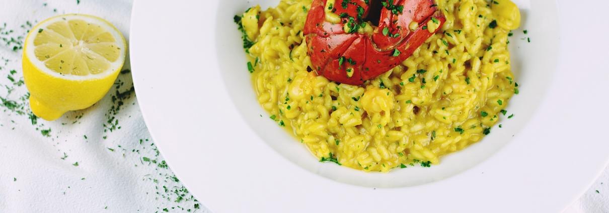 bouillon recept risotto